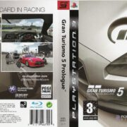 Gran Turismo 5 Prologue PAL R2