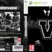 Grand Theft Auto V PAL