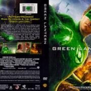Green Lantern (2011) WS R1