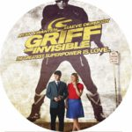 Griff The Invisible (2010) R4