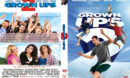 Grown Ups 2 (2013) R1 Custom DVD Cover