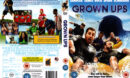 Grown Ups (2010) R2