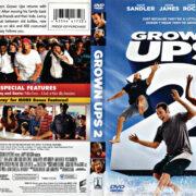 Grown Ups 2 (2013) R1
