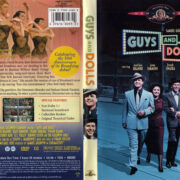 Guys And Dolls (1955) WS R1