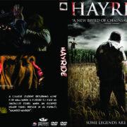 Hayride (2012) R1 Custom