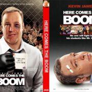Here Comes the Boom (2012) R0 Custom