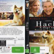 Hachi: A Dog's Tale (2009) WS R1 & R4