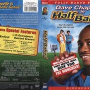 Half Baked (1998) SE WS R1