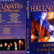 Hall & Oates - Live In Concert