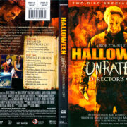Halloween (2007) UNRATED DC R1