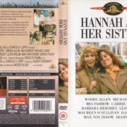 Hannah And Her Sisters (1986) R2
