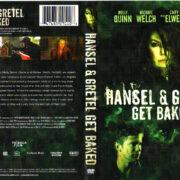 Hansel & Gretel Get Baked (2013) WS R1