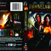Hansel & Gretel: Warriors Of Witchcraft (2013) R1