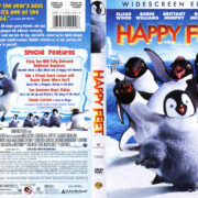 Happy Feet (2006) WS R1