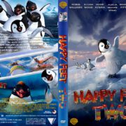 Happy Feet Two (2011) | Cartoon DVD
