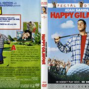 Happy Gilmore (1996) FS SE R1