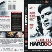 Hard Boiled (1992) WS SE R1