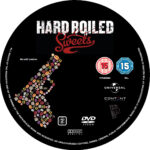 Hard Boiled Sweets (2012) R2