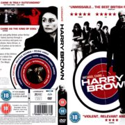 Harry Brown (2009) R2