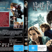 Harry Potter And The Deathly Hallows: Part 1 (2010) WS R1 & R4