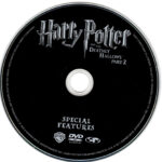 Harry Potter And The Deathly Hallows: Part 2 (2011) WS CE R4