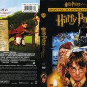 Harry Potter And The Sorcerer's Stone (2001) WS R1