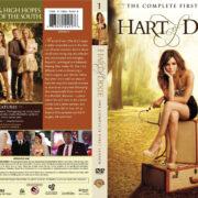Hart Of Dixie: Season 1 (2011) R1