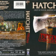 Hatchet (2006) WS UNRATED DC R1