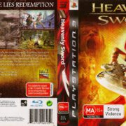 Heavenly Sword R4