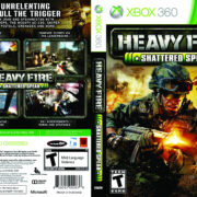 Heavy Fire: Shattered Spear (2013) NTSC