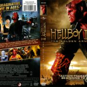 Hellboy II: The Golden Army (2008) WS R1