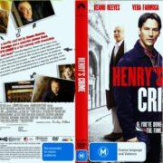 Henry's Crime (2010) WS R4