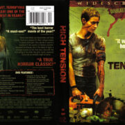 High Tension (2003) UNRATED R1
