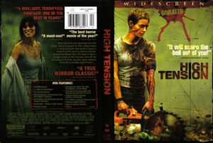high tension uncut