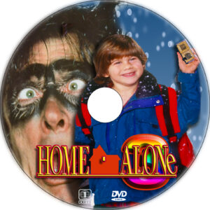 home alone 3 cd cover