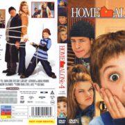 Home Alone 3 / Home Alone 4 (1997/2002) R2