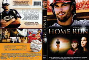 home run dvd cover