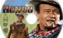 Hondo (1953) R1 Custom CD Cover