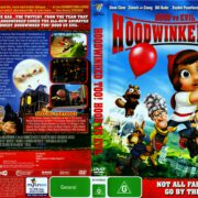 Hood VS Evil Hoodwinked Too! (2011) WS R4