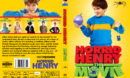 Horrid Henry: The Movie (2011) R1