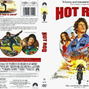 Hot Rod (2007) WS R1