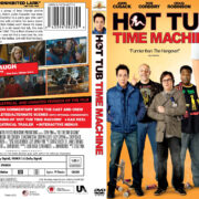 Hot Tub Time Machine (2010) R1