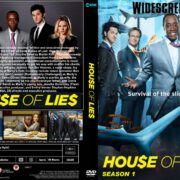 House Of Lies: Season 1 (2012) R1 CUSTOM