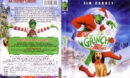 How The Grinch Stole Christmas (2000) R1