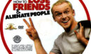 How To Lose Friends And Alienate People (2009) R1