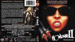 Howling II (1985) Blu-Ray