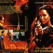 Hunger Games 2 – Catching Fire (2013) R0 custom