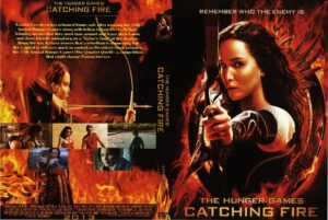 Hunger Games 2 Catching Fire (2013) R0 custom 001