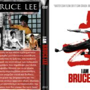 I AM BRUCE LEE (2011) Custom – Greek Front Cover