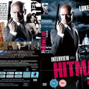 Interview With A Hitman (2012) R0 Custom – Front Cover